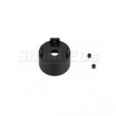 Коннектор поворотный MAG-FLEX-CON-CAP-TURN (BK) (Arlight, IP20 Металл, 3 года)