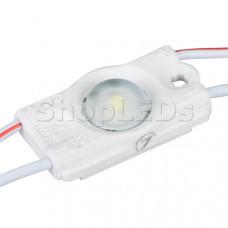 Модуль герметичный ARL-ORION-R05-12V Cool (2835, 1 LED)