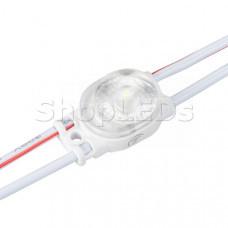Модуль герметичный ARL-ORION-R03-12V Cool (2835, 1 LED, 170 deg)