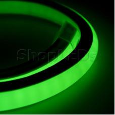 Гибкий Неон LED 4W (4-х жильный) - RGB (смена цвета), бухта 30м