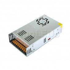 Источник питания стабилизированный 220V AC/220V DC, 1, 13A, 250W с разъёмами под винт, без влагозащиты (IP23)