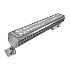 Светодиодный светильник серии Оптима 36Вт SL-LE-СБУ-28-036-0713-67Х