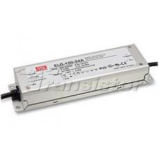 Блок питания ELG-150-12 (12V, 10A, 120W, PFC)