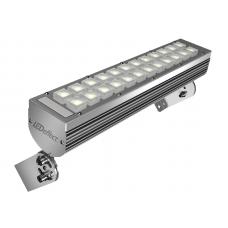 Светодиодный светильник серии Оптима 25Вт SL-LE-СБУ-28-025-0770-67Х